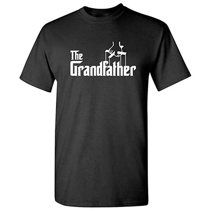 grandfather shirt
