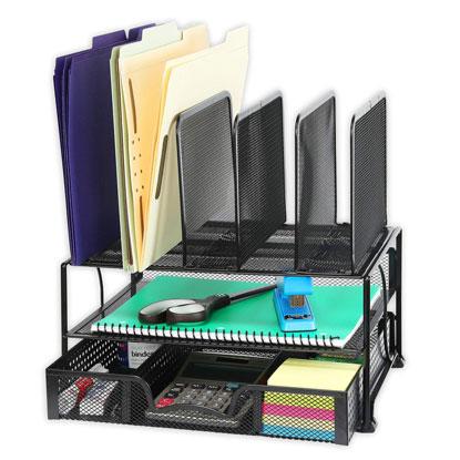 desk organizer gift