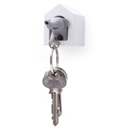 elephant wall key holder