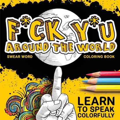 international swearing book