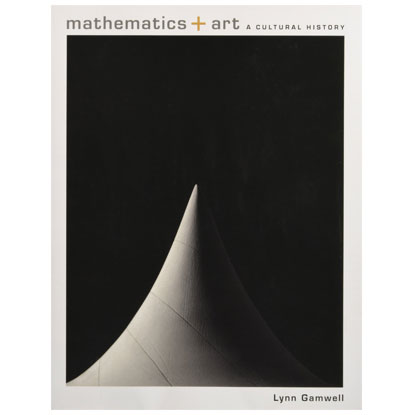 mathematics and art book