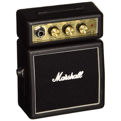 marshall mini guitar amp