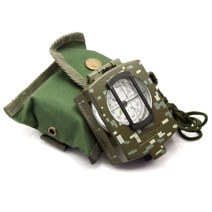 multifunctional compass