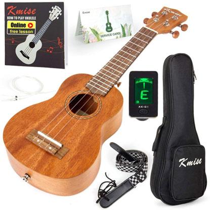 ukulele starter set