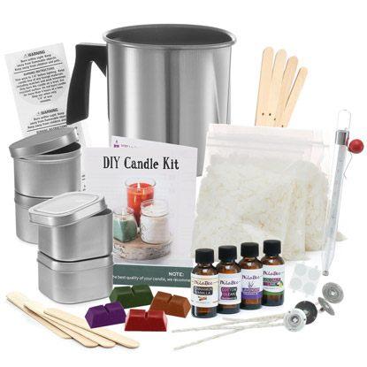 diy candle kit
