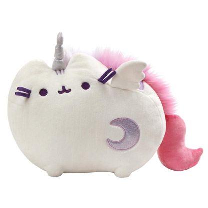 pusheen super unicorn