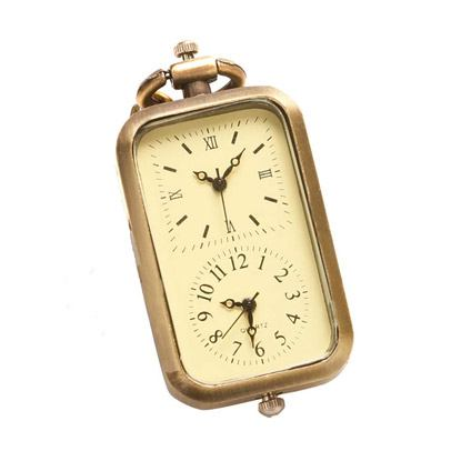 vintage dual watch