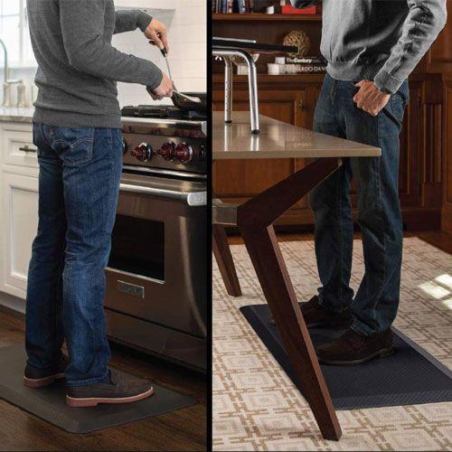 kitchen standing mat