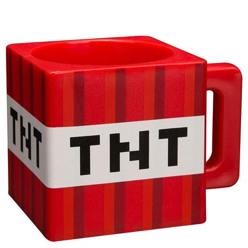 TNT mug gift
