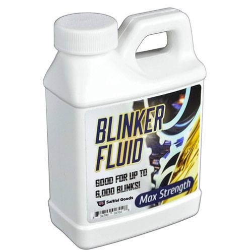 blinker fluid gag
