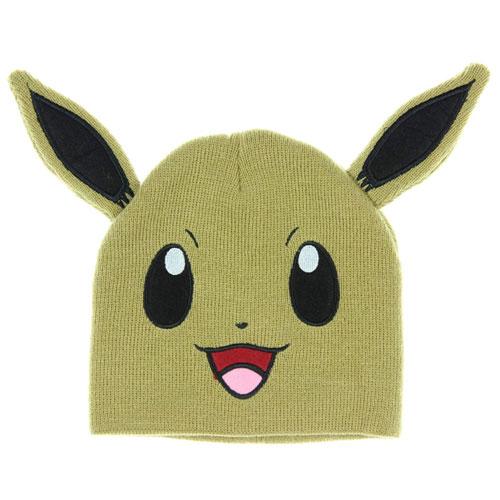 eevee beanie hat