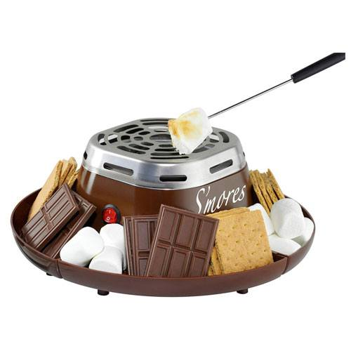 indoor smores maker