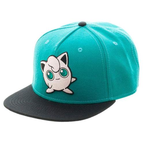 jigglypuff cap