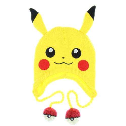pikachu beanie hat