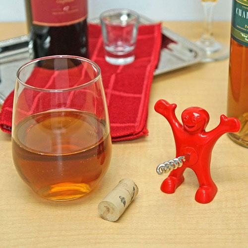 sir perky corkscrew