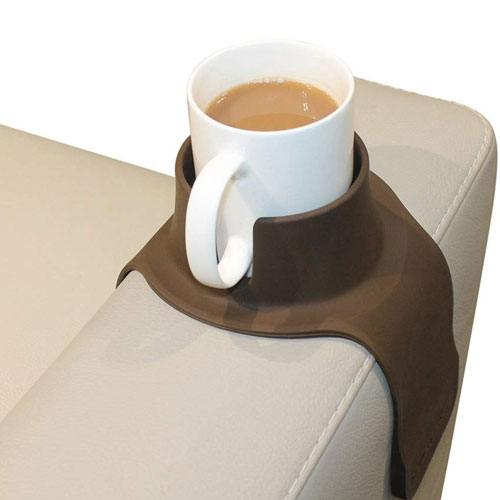 sofa drinks holder