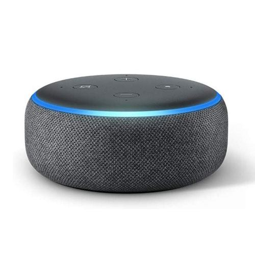 amazon echo dot  60th Birthday Gift Ideas