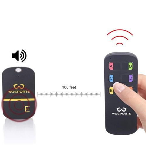 beeping wireless item tracker  60th Birthday Gift Ideas