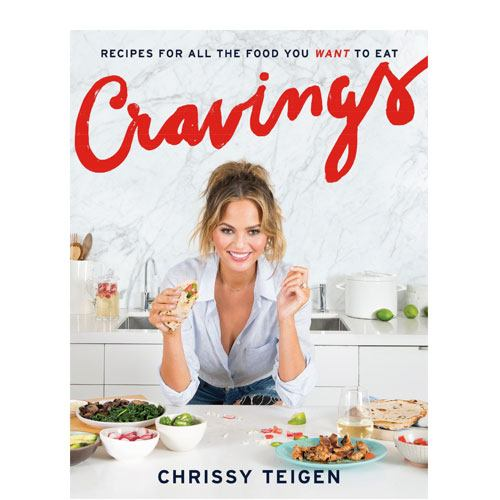 cravings cookbook