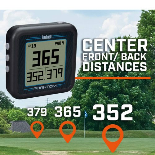 golf gps tracking device