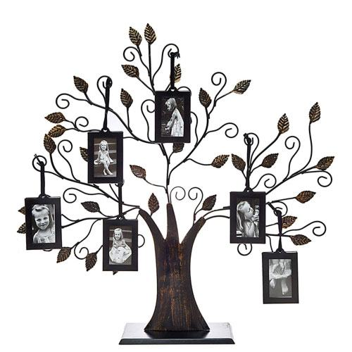 family tree picture frame  60th Birthday Gift Ideas