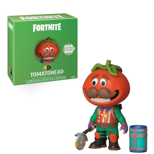 tomato head figurine