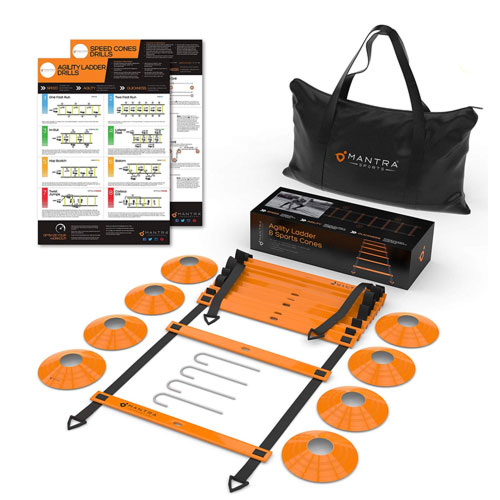 agility exercise kit