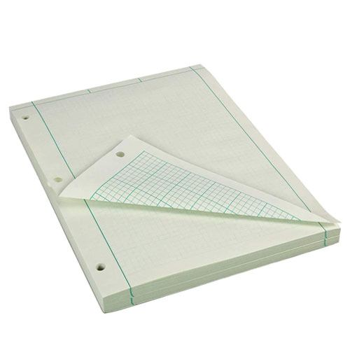 engineering computation paper pad