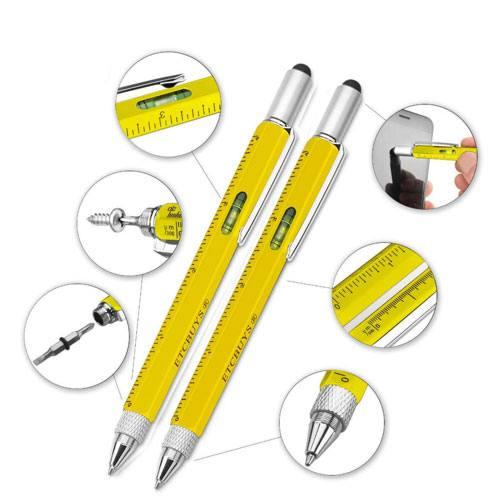 screwdriver pen multitool