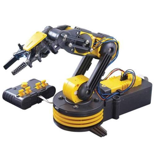 robotic arm edge kit