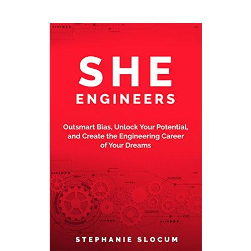 she engineers book