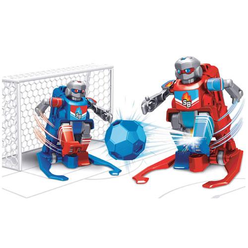 soccer robots game