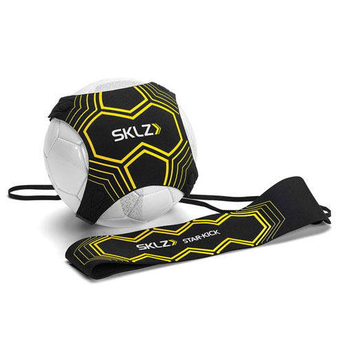solo soccer trainer gift