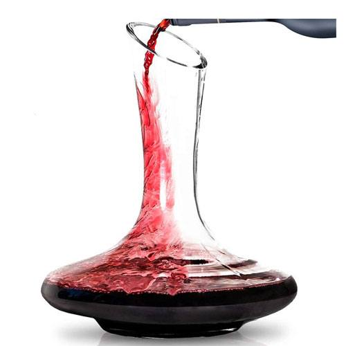 wine decanter gift