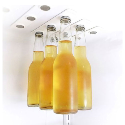 beer bottle magnets college guys