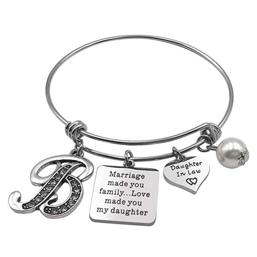 daughter in law bracelet