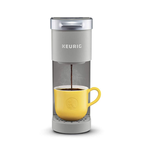 keurig coffee maker machine