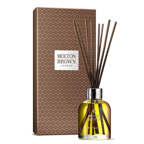 molton brown reed diffuser