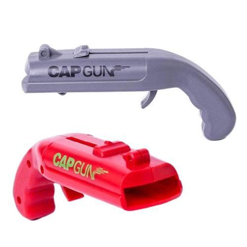 cap gun launcher toy