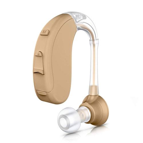 digital hearing amplifier
