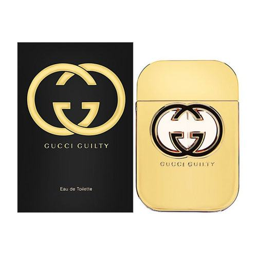 gucci guilty perfume gift