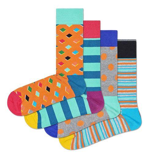 funky socks gift set