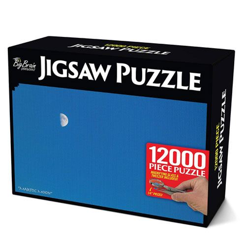 impossible jigsaw prank