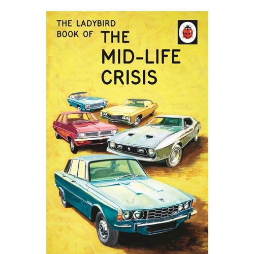 book of the mid-life crisis