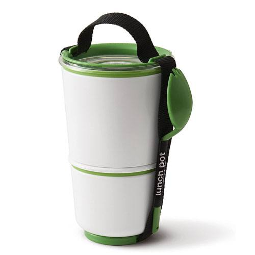 portable lunch pot