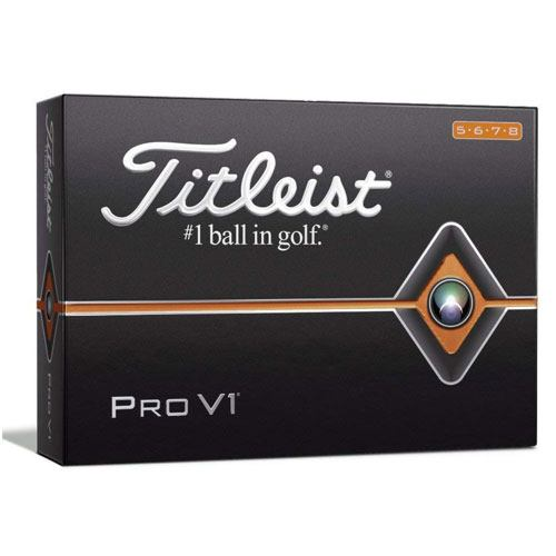 ultimate golf balls set