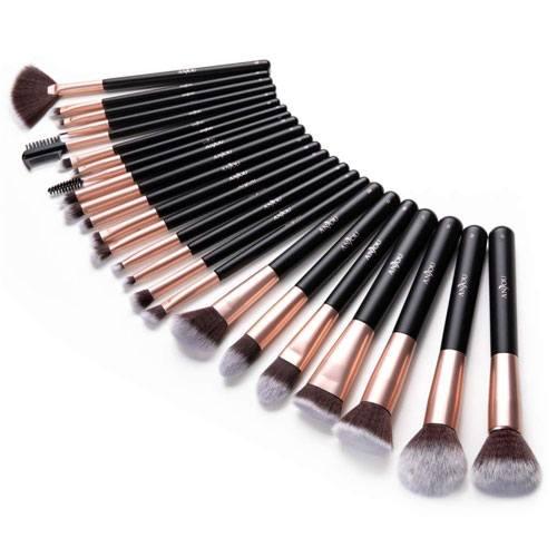 makeup brushes gift set