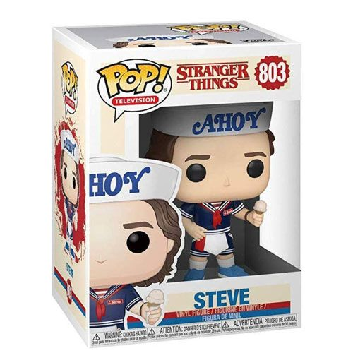 pop vinyl figurine