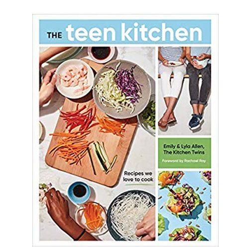 teen cookbook recipes