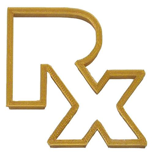 rx cookie cutter